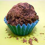 recette truffes au nutella et aux brisures de spéculos