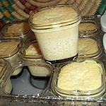 recette Flan à la noix de coco