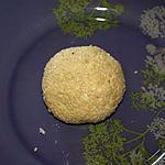 recette Banh Cam (Chouquette Sucrée Asiatique)