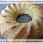 recette Gâteau à la banane