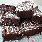 recette Fondant chocolat et mascarpone