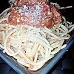 recette Sauce tomate italienne au basilic et parmesan