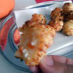 croquette de surimi