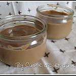 recette Crème aux carambars® façon Danette®