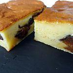 recette Far breton ( michalak)