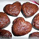 recette Fondant au chocolat & aux carottes