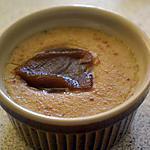 recette Crème Pralin Coeur Crème De Marron