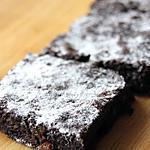 recette Douceur au chocolat, au rhum & aux raisins secs