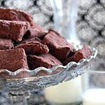 recette Guimauve au chocolat