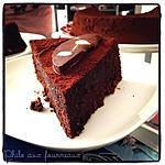 recette Gâteau moelleux au café & au cacao