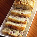 recette Ch'ti cake au Maroilles