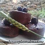 brownies choco - amerena