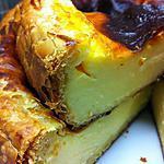 recette Flan pâtissier  ssanssucre