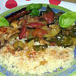recette 5fruits et légumes yesssssssss(ma ratatouille)