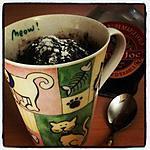 recette Chocolate Mug Cake
