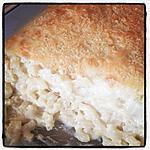 recette Mac'n Cheese