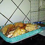 recette un diable de poulet