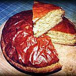 recette Gâteau au yaourt Revisiter