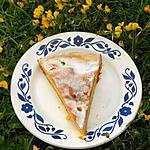 recette gâteau a l'abricots