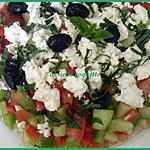 Salade Grec