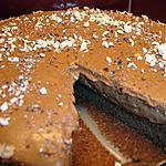 recette Gateau à la Mousse au Chocolat