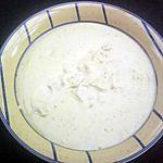 recette purée de fèves bio