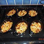 recette fruits aux épices