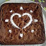recette gâteau au chocolat ( très moelleux )