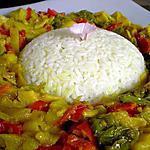 recette Ratatouille de poivrons froide