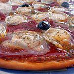 recette tarte provençale au pistou