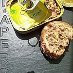 Sardinade au citron