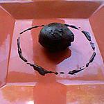 recette whoopies fourrés a la ganache ( chocolat )