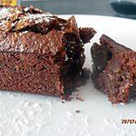 recette gâteau bounty