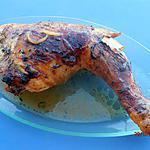 recette poulet de la garrigue