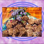 recette Truffes aux épices