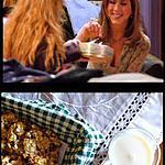 recette Les cookies aux raisins et flocons d'avoine de Phoebe