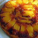 recette Quatre quarts aux pommes super moelleux
