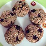 recette biscuit chocolat speculoos carambar