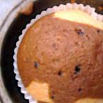 recette Muffins marbré