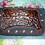 recette Gateau facile au 3 chocolat