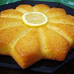 recette Moelleux au citron ^^