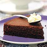 recette Moelleux au chocolat :3
