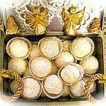 recette truffes chocolat blanc et noix de coco
