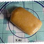 recette Pâte sucrée de Pierre Hermé