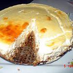 recette mon petit cheesecake
