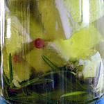 recette Fromages frais aux saveurs d'été à l'huile d'olive
