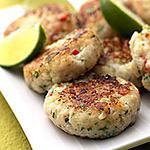 recette Beignets de poissons
