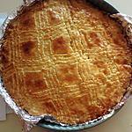 recette Broyé du Poitou