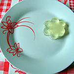 recette Gelée de fruit à Agar-agar
