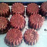 recette Gâteau chococaramel moelleux sans oeufs!!!